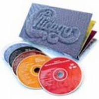 Chicago Box (Bonus DVD)