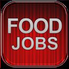 Food Jobs icon