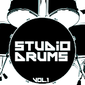 GST-FLPH Studio-Drums-1 icon