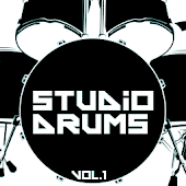 GST-FLPH Studio-Drums-1
