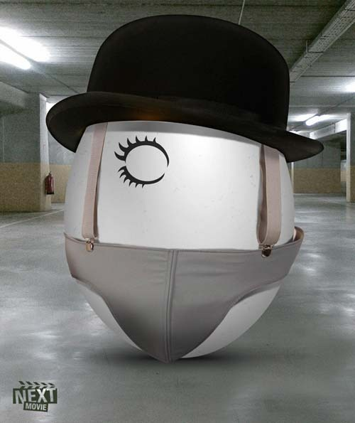 clockwork-egg