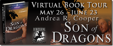 Son of Dragons Banner 450 x 169
