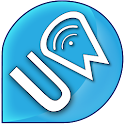 Upwatchr for Jawbone UP icon