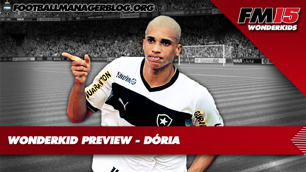 Dória Football Manager 2015