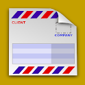 Sales Invoice icon
