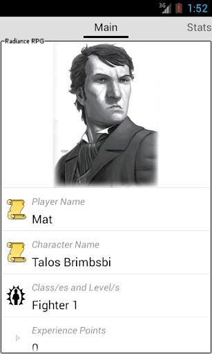 玩娛樂App|RPG Characters免費|APP試玩
