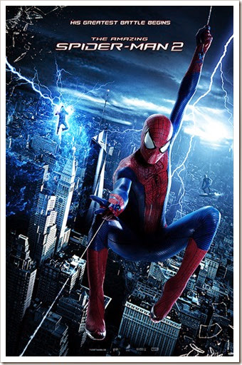 AmazingSpider-Man2_movieposter