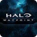 Halo Waypoint for Halo: Reach logo