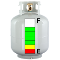 BBQ TankMeter - Grill Gauge icon
