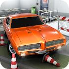 Parking Reloaded 3D icon