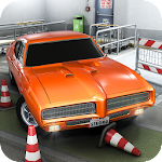Parking Reloaded 3D v1.21