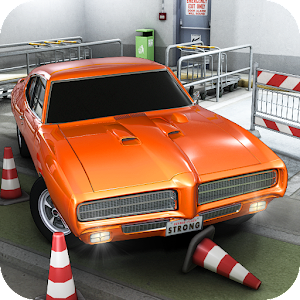Parking Reloaded 3D for PC and MAC