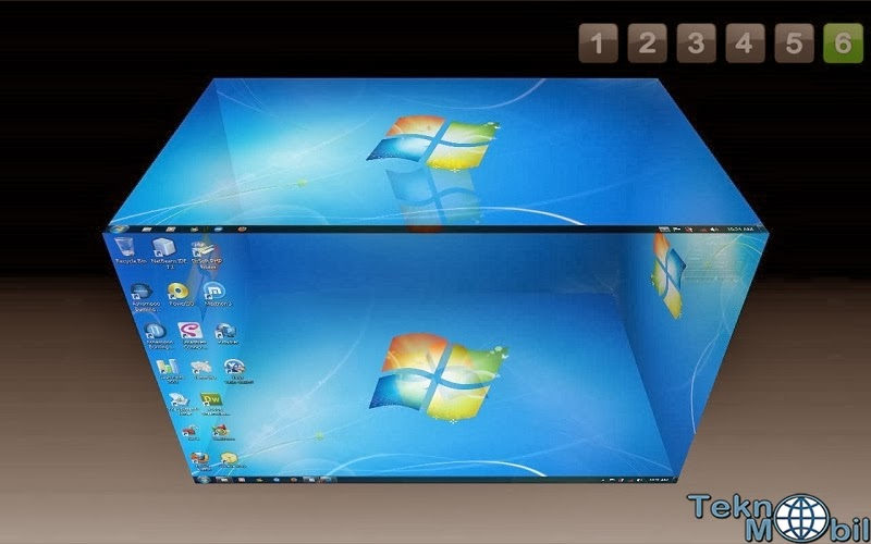 CubeDesktop NXT v2.14.0220 Full