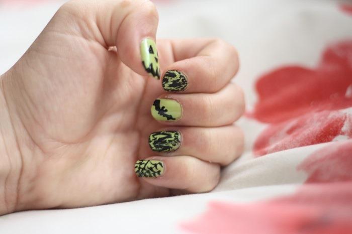 Halloween Nails (06)