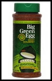 Big Green Egg Simply