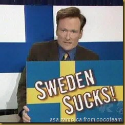 Sweden-Sucks