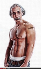 Bodybuilding Einstein