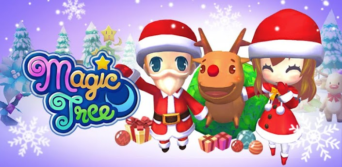 Magic Tree by Com2uS 1.3.0 apk