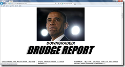 obama downgraded