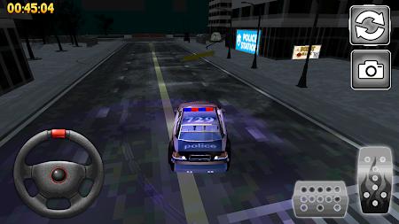Police Patrol Deluxe 1 screenshot 88444