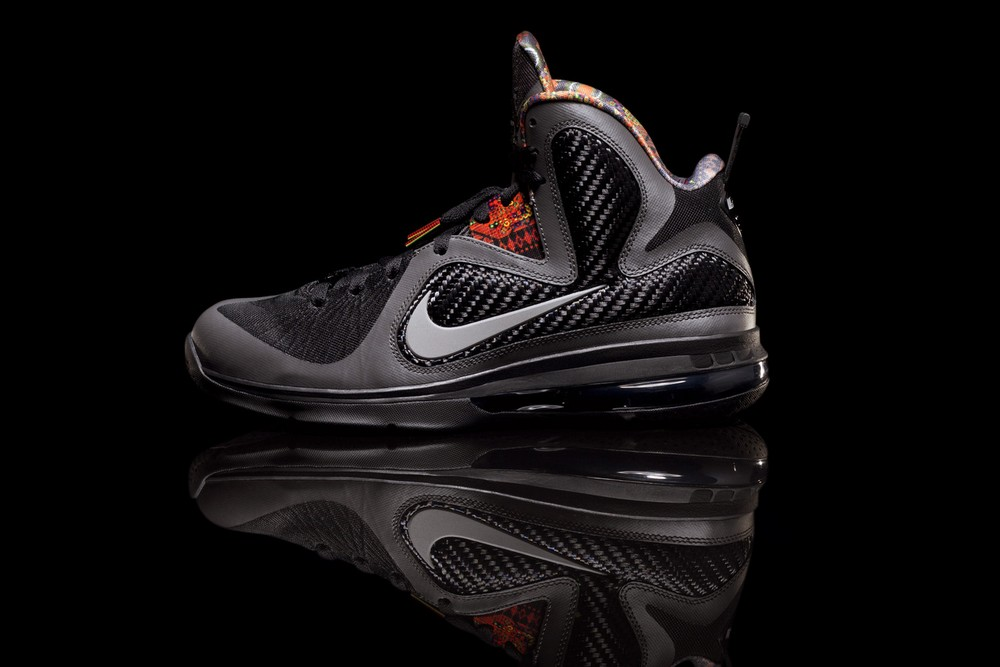 Nike Introduces 2012 Quot Black History Month Quot Collection