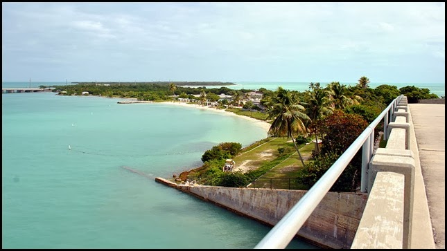 01d - Old Bridge - view of entire Bahia Honda SP