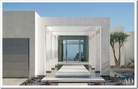 Casa nosta casa ultramoderna em beverly hills for Casa ultramoderna