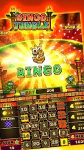 Bingo Jungle v2.0.0 (Mod Money)