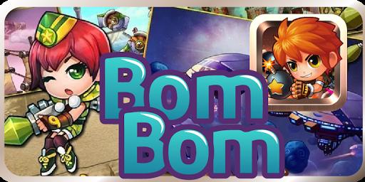 Ban sung Bom Bom Online 2014