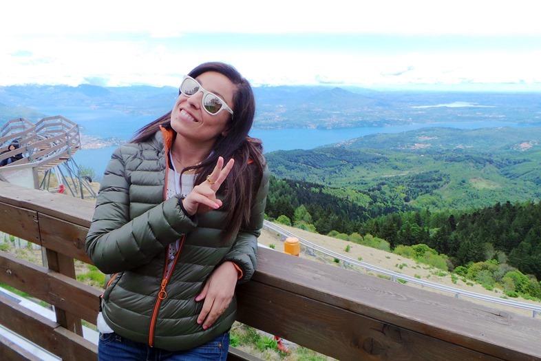 vista lago maggiore