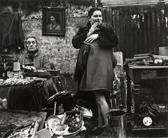 Christer Christian - Paris - 1962