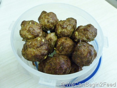 Feb 10 Spicy Meatballs 002