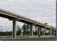 5796 Texas, Texarkana - bridges over I-30