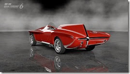 Plymouth XNR Ghia Roadster '60 (5)