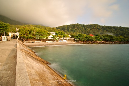 Banton Port, Romblon