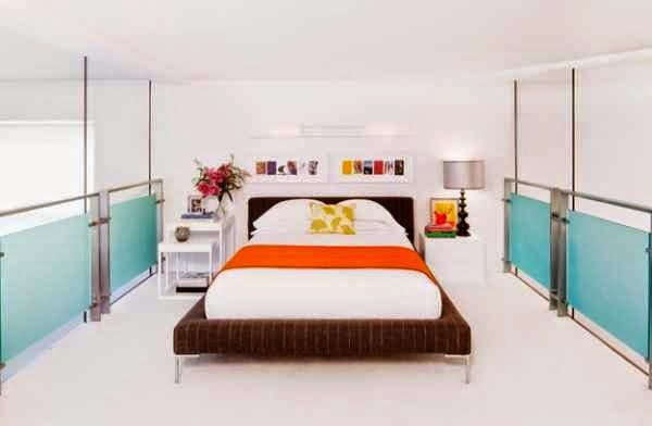Interior Ideas For Small Bedroom Designs Fashion 2d