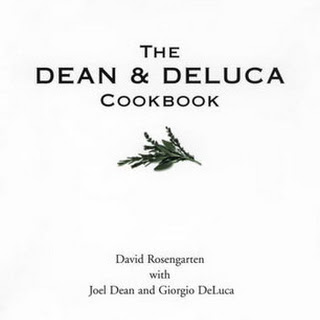 Dean & Deluca's Tuna Sandwich with Carrots, Red Onion, and Parsley