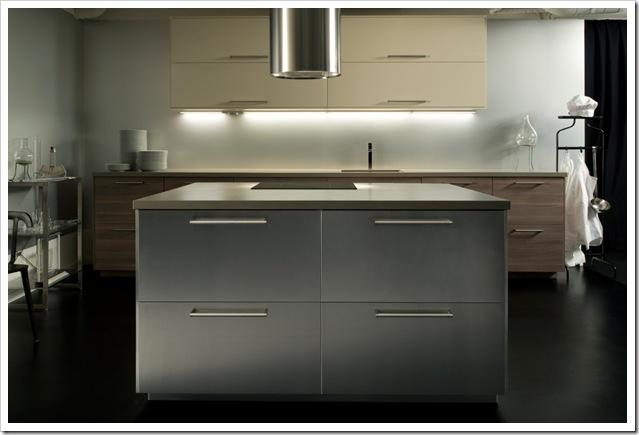 raumunikat neues k chensystem bei ikea. Black Bedroom Furniture Sets. Home Design Ideas