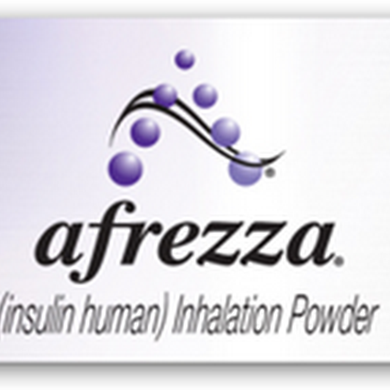 Something Froze Over Today As the FDA Approved Afrezza Inhalable Insulin