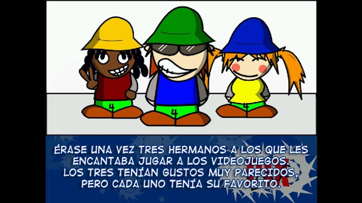 PiX Bros DEMO - screenshot