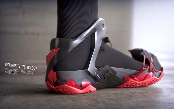 Commercial Nike Lebron Lebron James Shoes