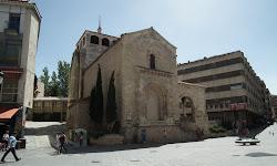 Iglesia de San Clemente