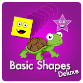 Basic Shapes Deluxe