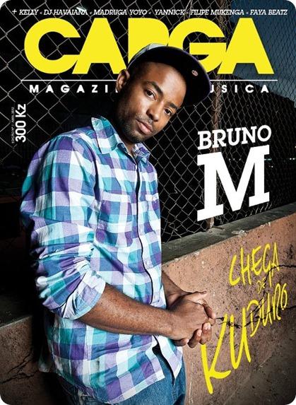 Bruno M X Carga