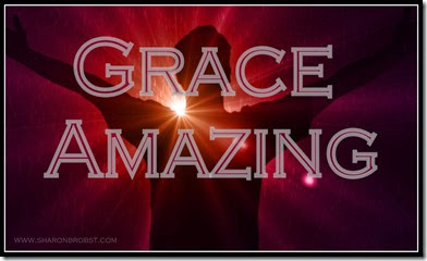 graceamazing