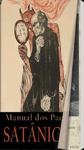 Manual dos Pactos Satânicos
