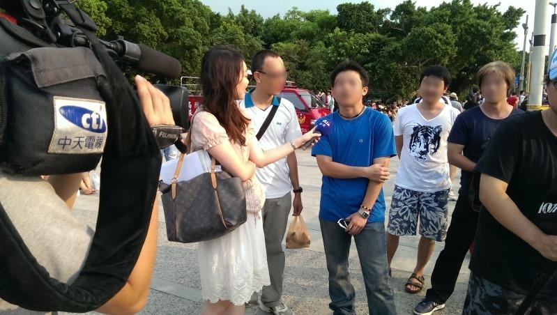 台北TAIPEI,台北景點,煙火 @小蟲記事簿