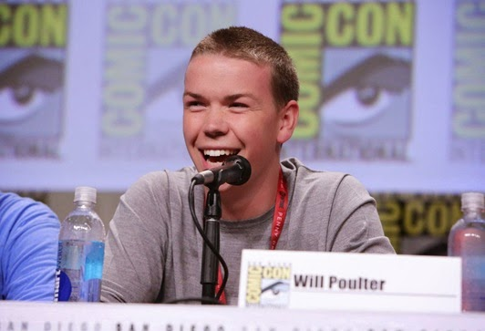 Twentieth Century Fox Panel at 2014 Comic-Con