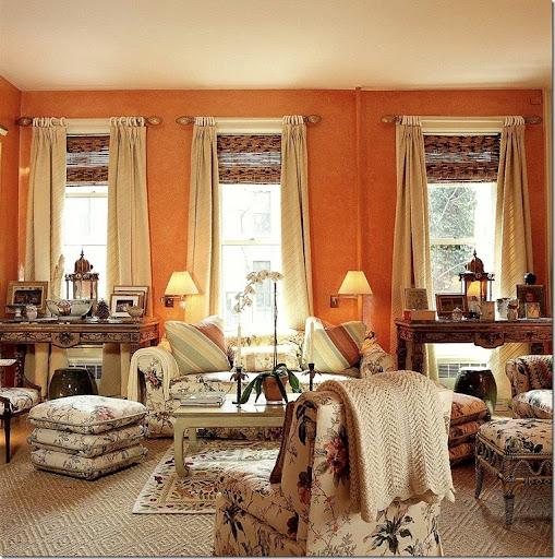 In Justine Cushingu0027s New York City apartment