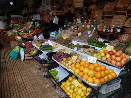 Fructe Madeira
